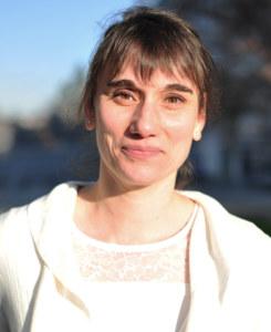 Stéphanie Varoquier