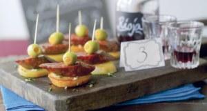 Tapas-au-chorizo-et-pommes-de-terre